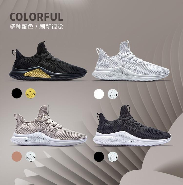 Giày thể thao nam Jordan 2019
